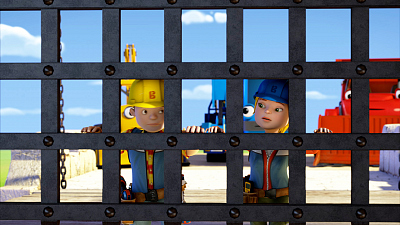 Bob The Builder - Bob the Brave