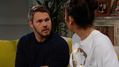 The Bold and the Beautiful - 11/4/2019