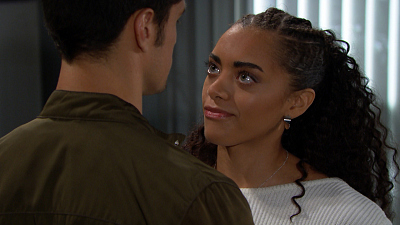 The Bold and the Beautiful - 11/5/2019
