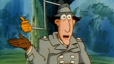 Inspector Gadget - Monster Lake