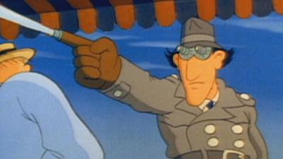 Inspector Gadget - Amusement Park