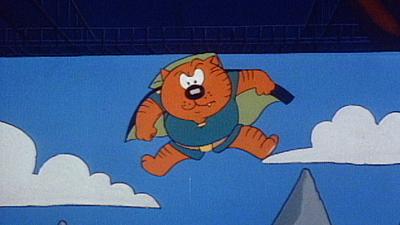 Heathcliff'