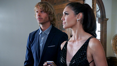 NCIS: Los Angeles - A Bloody Brilliant Plan
