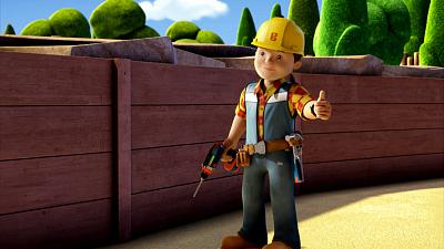 Bob The Builder - Bear Mountain