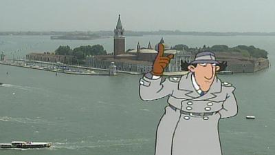 Inspector Gadget's Field Trip'