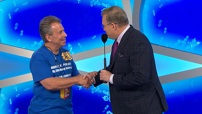 The Price Is Right - One Lucky Contestant Returns To The Price Is Right Over 40 Years Later