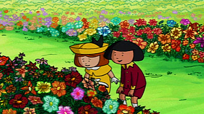 The New Adventures of Madeline - Madeline and the Perfume Factory