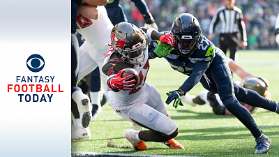 Fantasy Football Today (Podcast) - Fantasy Football Today Podcast: MNF Recap and Top Waiver Wire Adds