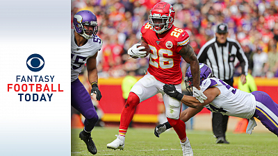 Fantasy Football Today (Podcast) - Fantasy Football Today Podcast: Buy Low and Sell High Candidates (Week 10)
