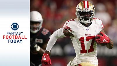 Fantasy Football Today (Podcast) - Fantasy Football Today Podcast: Start, Sit, or Flex and Stats to Know