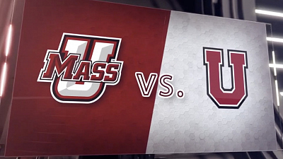 Hockey on CBS All Access - Union @ UMass