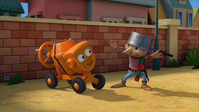 Bob the Builder (Classic)'