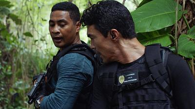Hawaii Five-0 - Ne'e aku, ne'e mai ke one o Punahoa