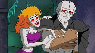 Archie's Weird Mysteries'