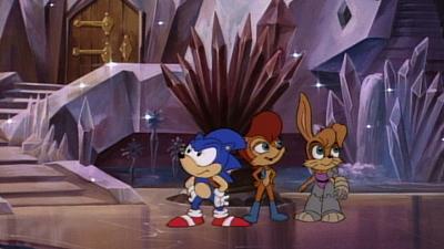 Sonic The Hedgehog Season 2 Episodes
