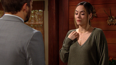 The Bold and the Beautiful - 11/27/2019