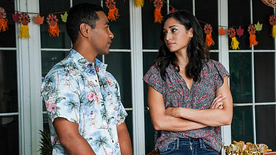 Hawaii Five-0 - Ka laä'au kumu 'ole o Kahilikolo