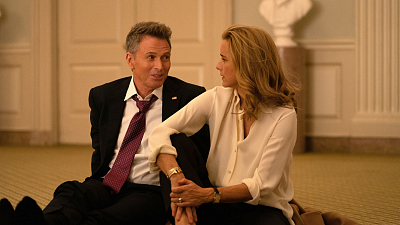 Madam Secretary - Ships and Countries