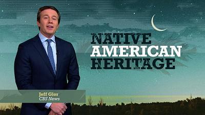 CBS Cares - Jeff Glor of CBS News on Mark Trahant