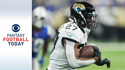 Fantasy Football Today - Fantasy Football Today (11/20/19)