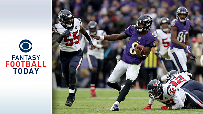 Fantasy Football Today (Podcast) - Fantasy Football Today Podcast: Players Who Can Win Your League (Week 12)