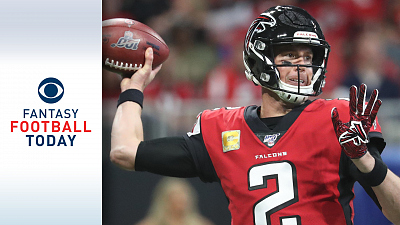 Fantasy Football Today - Fantasy Football Today (11/28/19)