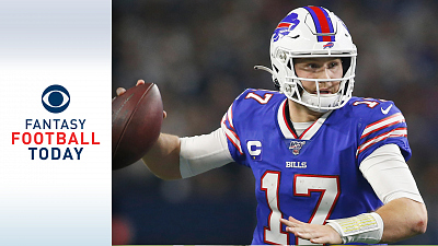 Fantasy Football Today - Fantasy Football Today (11/29/19)