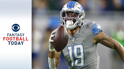Fantasy Football Today (Podcast) - Fantasy Football Today Podcast (11/29)