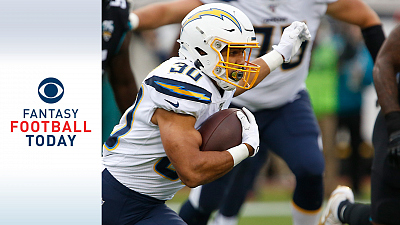 Fantasy Football Today (Podcast) - Fantasy Football Today Podcast: Week 14 Winners and Losers (12/08)