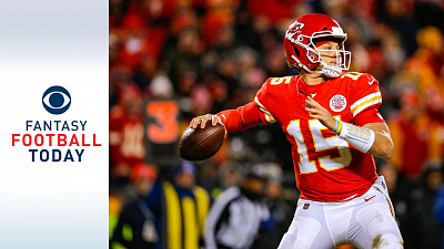Fantasy Football Today (Podcast) - Fantasy Football Today Podcast: Sneaky Players Who Can Win Your League