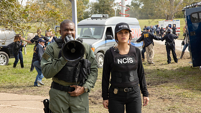 NCIS: New Orleans - Requital
