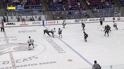 Hockey on CBS All Access'