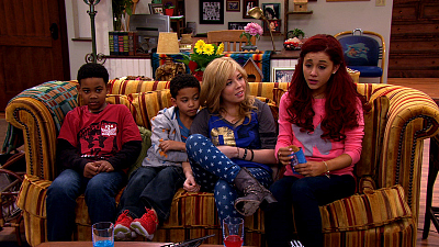 Sam & Cat - #FavoriteShow