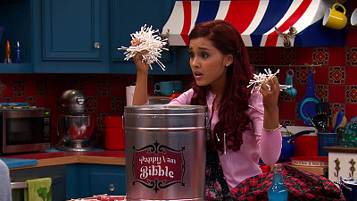 Sam & Cat - #TheBritBrats