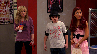 Sam & Cat - #NewGoat