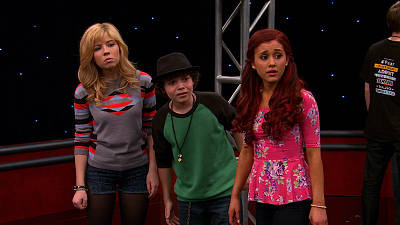 Sam & Cat - #TextingCompetition
