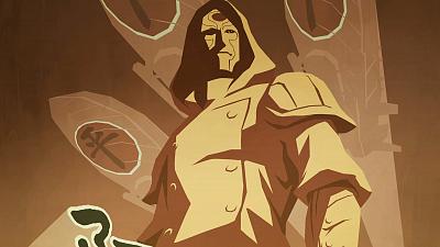 The Legend of Korra - Endgame