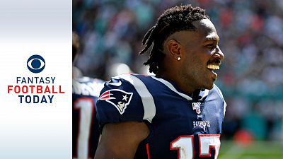 Fantasy Football Today - Fantasy Football Today: Top 20 players for 2020