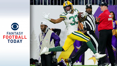 Fantasy Football Today (Podcast) - Fantasy Football Today Podcast: Waiver Wire Help for Week 17