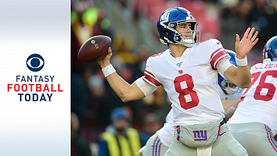 Fantasy Football Today (Podcast) - Fantasy Football Today Podcast: Week 17 Previews