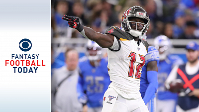 Fantasy Football Today (Podcast) - Fantasy Football Today Podcast: Best Wide Receivers to Target in 2020