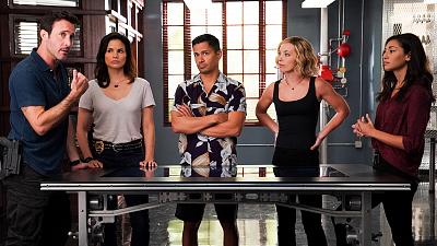 Hawaii Five-0'