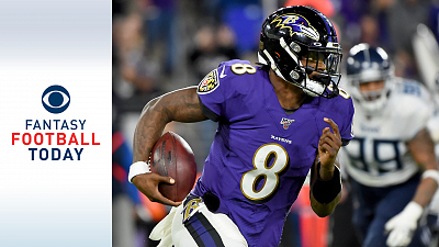 Fantasy Football Today (Podcast) - Fantasy Football Today Podcast: 2020 Fantasy Implications of NFL Playoffs