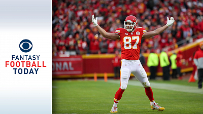 Fantasy Football Today (Podcast) - Tight End Reflections from the 2019 Season (1/22)
