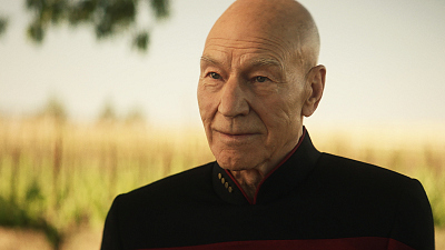 Star Trek: Picard - Remembrance