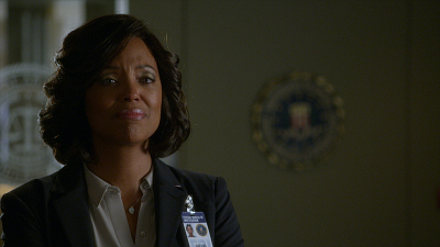 Criminal Minds - Aisha Tyler Explores The Defining Moments For Dr. Tara Lewis On Criminal Minds
