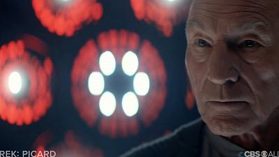 Star Trek: Picard - Star Trek: Picard | New Promo