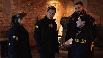 FBI - Payback