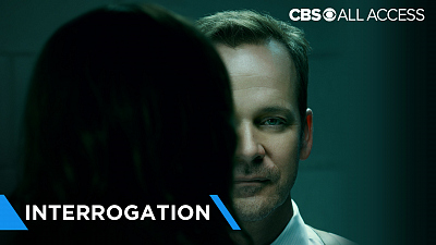 Interrogation - Interrogation - Character Look Ahead: Detective Russell
