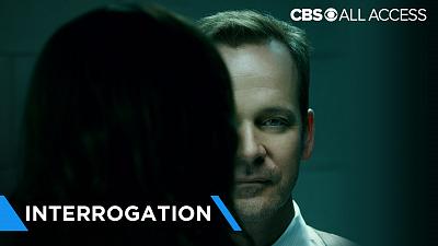Interrogation - Interrogation - Character Look Ahead: Detective Russell